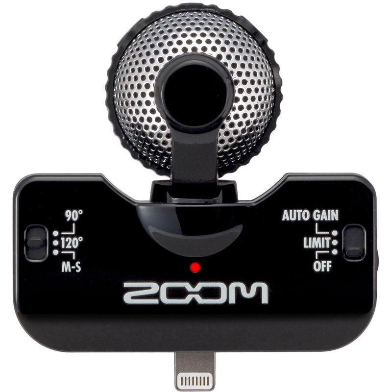 Zoom Iq5 Zwart