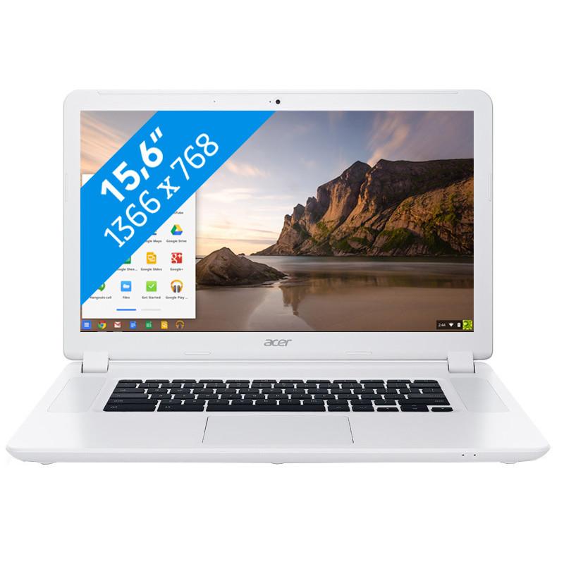 Acer Chromebook 15 Cb5-571-c6w0