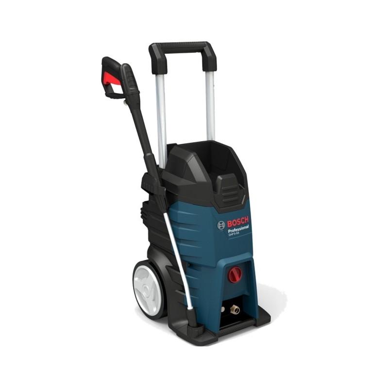 Bosch Blauw GHP 5-55