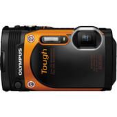 Olympus Tough TG-860 oranje