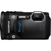 Olympus Tough TG-860 zwart