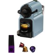 Krups Nespresso Inissia XN1004 Blauw