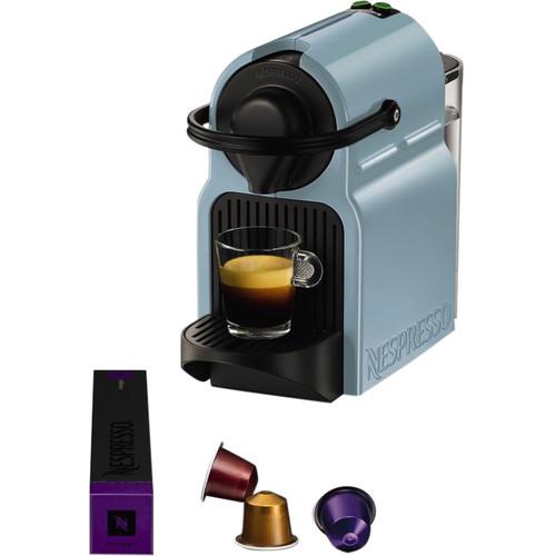 Krups Nespresso Inissia Blauw XN1004