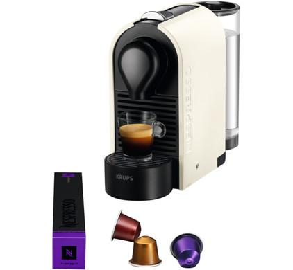 Krups Nespresso U XN2501 Pure Cream