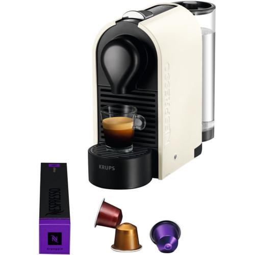 Krups Nespresso U Pure Cream XN2501