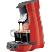 Philips Senseo Viva Cafe HD7825/90 Rood