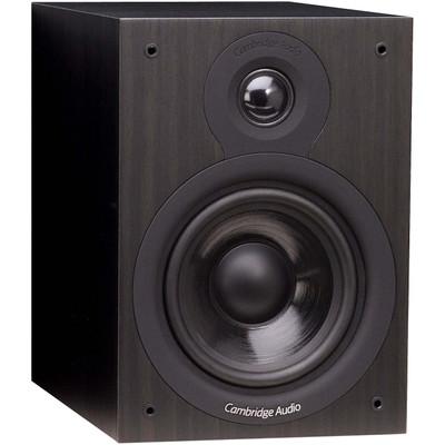 Image of Cambridge Audio SX-50 Zwart (per paar)