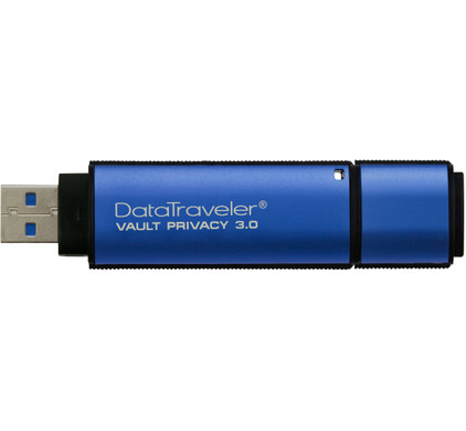 Kingston DataTraveler Vault Privacy USB 3.0 8 GB
