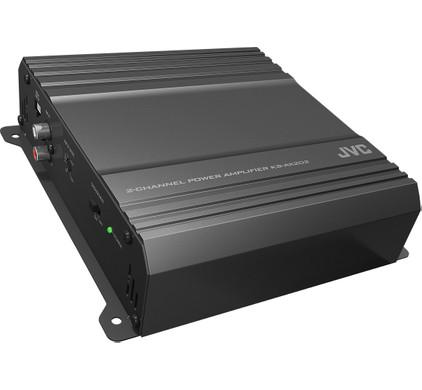 JVC KS-AX202