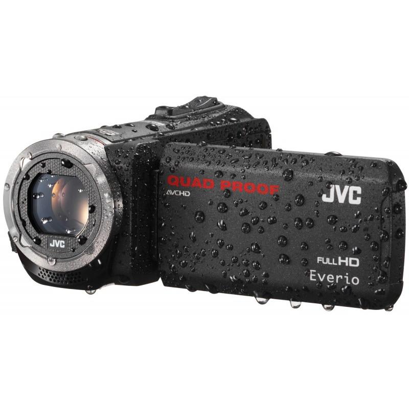 Jvc Everio Gz-r315 Zwart