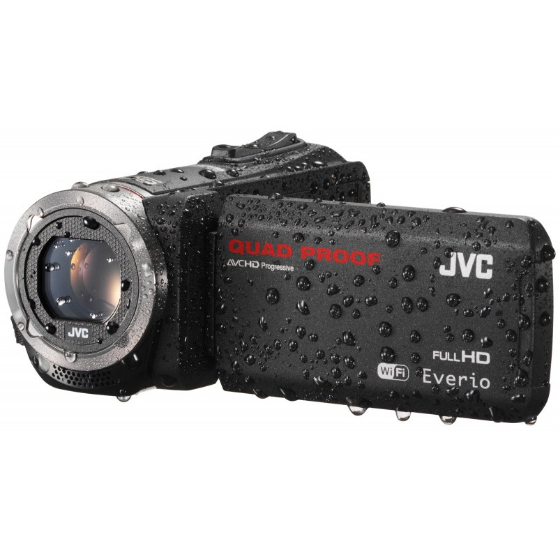 Jvc Everio Gz-rx515