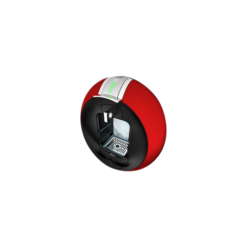 Krups Dolce Gusto Circolo Flow Stop Kp5105 Rood