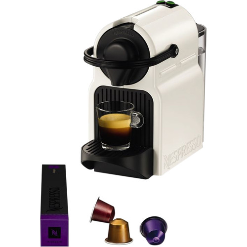 Krups Nespresso Inissia Wit XN1001