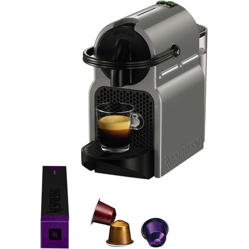 Magimix Nespresso Inissia Grijs M105