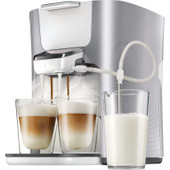 Philips Senseo Latte Duo HD7857/20 Wit