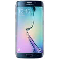 Samsung Galaxy S6 edge 32 GB Zwart