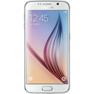Samsung Galaxy S6 32 GB Wit Vodafone RED Essential 1 jaar
