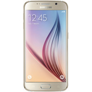 Samsung Galaxy S6 32 GB Goud Vodafone RED Super 2 jaar Verlenging
