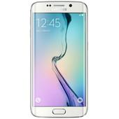 Samsung Galaxy S6 edge 32 GB Wit