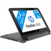 HP Pavilion 11-n041nb x360 Azerty