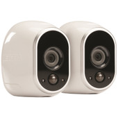 Netgear Arlo Smart Home HD-camera Duo Pack