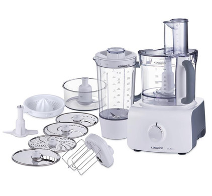 Kenwood Multipro Home FDP623WH