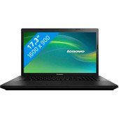 Lenovo Ideapad G710 Azerty