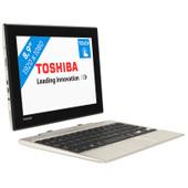Toshiba Click Mini L9W-B-100 Goud
