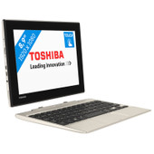 Toshiba Click Mini L9W-B-100 Goud Azerty