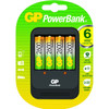 GP PowerBank 570 + 4 x AA - 2