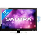 Salora 22LED3305TD