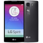 LG Spirit Zwart