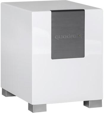 quadral qube 8 subwooferkabel. Black Bedroom Furniture Sets. Home Design Ideas