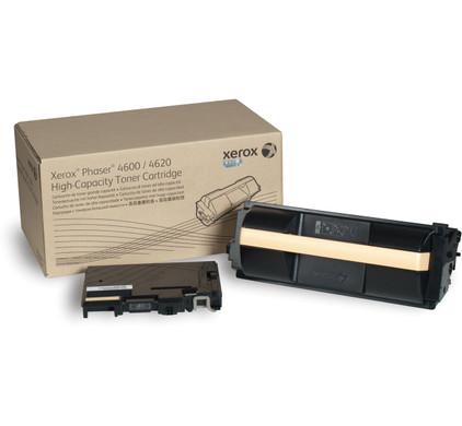 Xerox 106R01535 Toner Zwart XL