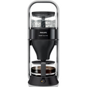 Philips Cafe Gourmet HD5407/60 Zwart
