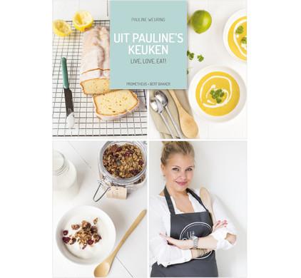 Uit Pauline's Keuken - Pauline Weuring