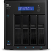 WD My Cloud DL4100 8 TB