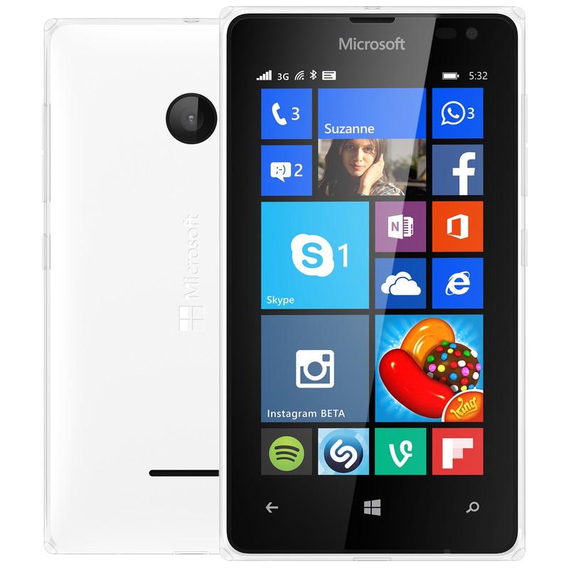 Microsoft Lumia 532 Wit