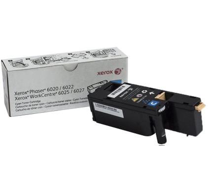 Xerox 106R02756 Toner Cyaan 106R02756