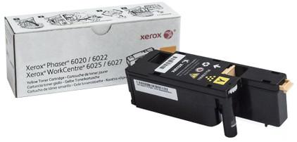 Xerox Geel (106R02758)