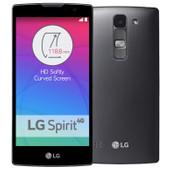LG Spirit 4G Zwart