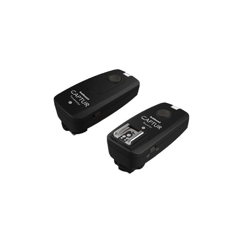 Hähnel Captur Transmitter Receiver Set Sony