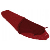 Vaude Sioux 100 Dark Indian Red Left