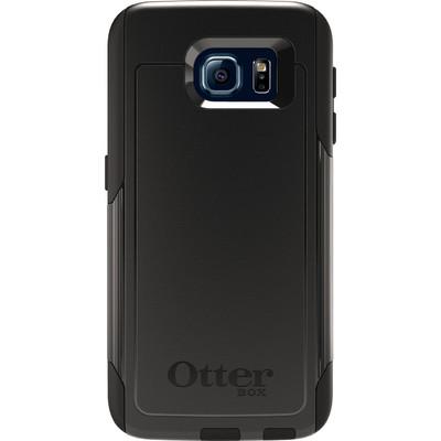 OtterBox Commuter Case Samsung Galaxy S6 Zwart