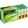 GP Super Alkaline Multipack 24x AA