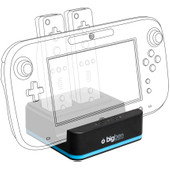Bigben Oplaadstation Wii U