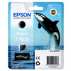 Epson T7608 Cartridge Matzwart - 1