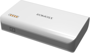 Romoss Solo 3 Power Bank 6000 mAh