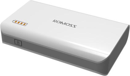 Romoss Solo 3 Power Bank 6000 mAh
