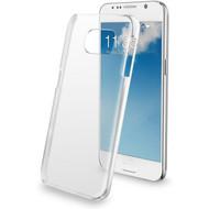 Muvit Back Case Samsung Galaxy S6 Transparant